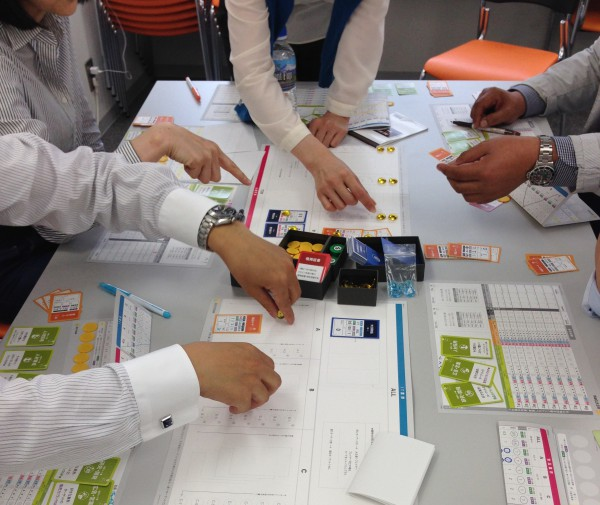 名古屋で初のインストラクター養成講座を開催いたします