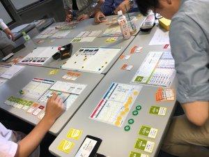 金沢で中小企業診断士シンポジウムに出展いたしました